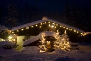 Unterhofalm Weihnachten